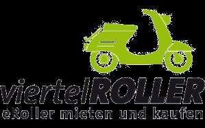 Viertel Roller