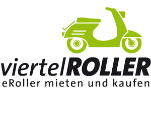 Logo von viertelROLLER